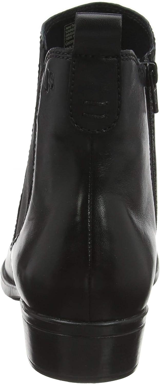 Neuer Stil Modestil Verkaufsschlager Josef Seibel Damen Mira 04 Chelsea Boots Schwarz Schwarz Mi971 100 UjThJ KtSXP LUOw1