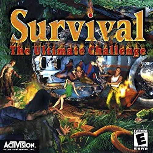 - Survival The Ultimate Challenge