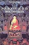 Pourquoi je suis bouddhiste par Magre
