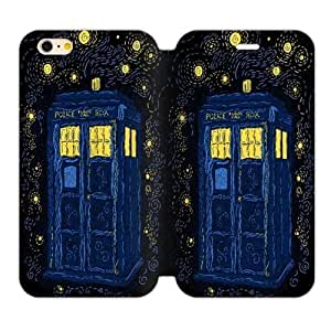 Lmf DIY phone casePrinted Tardis Doctor Who iphone 5c Cell Phone Cases Cover Popular Gifts(Laster Technology)Lmf DIY phone case