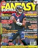 Best Fantasy Football Magazines - 2018 Fantasy Football Cheatsheets Magazine Deshaun Watson Review