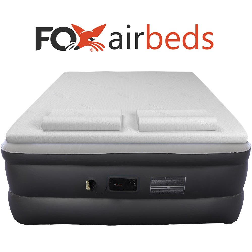 What Is The Best Air Mattress For Guests Sleeping With Air