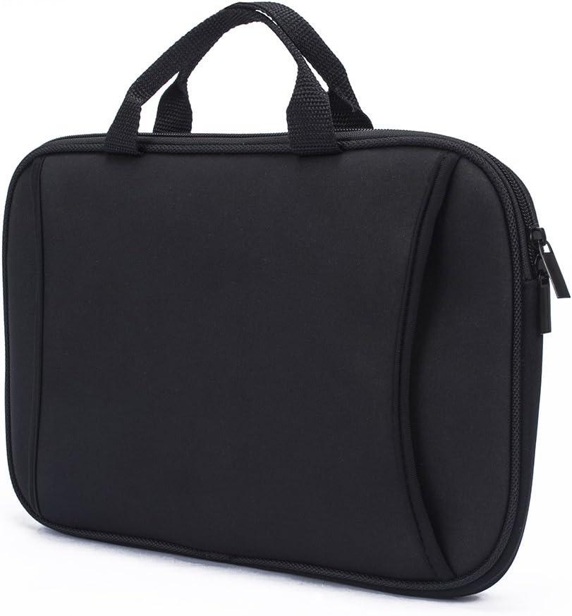 11.6 to 13.3 Inch Laptop Sleeve for Lenovo Chromebook 3, Flex 3i, C340, IdeaPad 1, 130s, 720s, 730s, S540, Flex 11, Yoga 720 730 C630 C640 S730, ThinkPad X390, 11e, Yoga 11e, Chromebook Duet 2 in 1