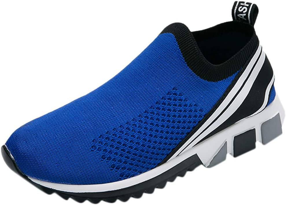 TWISFER - Zapatillas de correr para hombre y mujer, amortiguación, antideslizantes, transpirables, de punto: Amazon.es: Instrumentos musicales