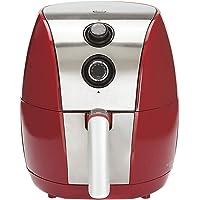 Fritadeira air fry, Bfr01vi, 3.2L, Vermelho, 110v, Britânia