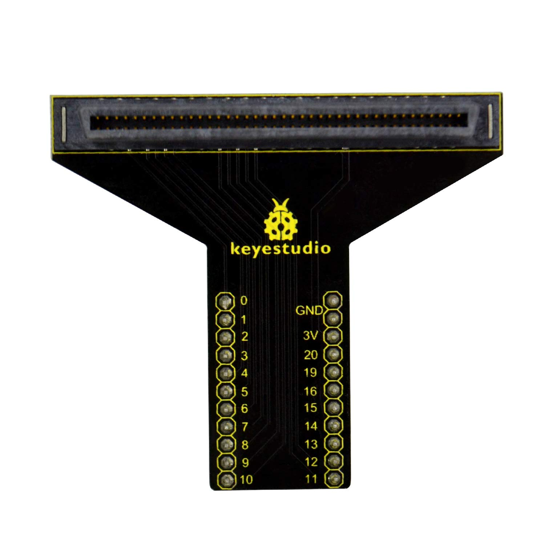 Keyestudio Breakout Board Adapter for BBC Micro:bit