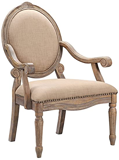 Merveilleux Madison Park FPF18 0154 Brentwood Accent Chair