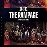 The Rampage From Exile Tribe - Lightning [Japan CD] RZCD-86227