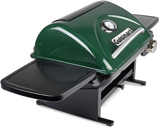 Cuisinart Cgg 220 Everyday Portable Gas Grill Green Amazon Ca Patio Lawn Garden