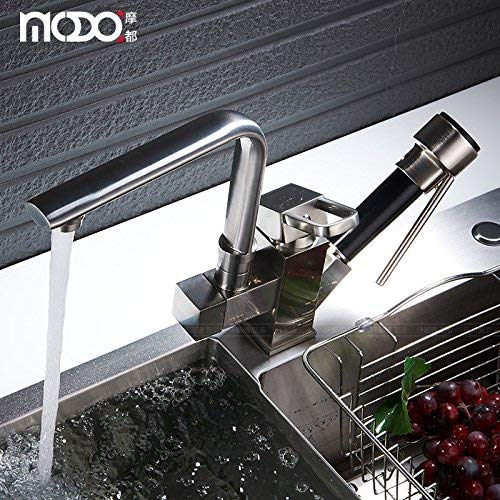 NewBorn Faucet Cocina o baño Fregadero Mezclador Grifo ...