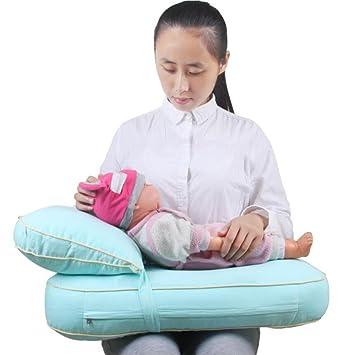 Almohada almohadillas de lactancia del bebé de pecho ...