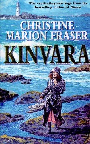 book cover of Kinvara