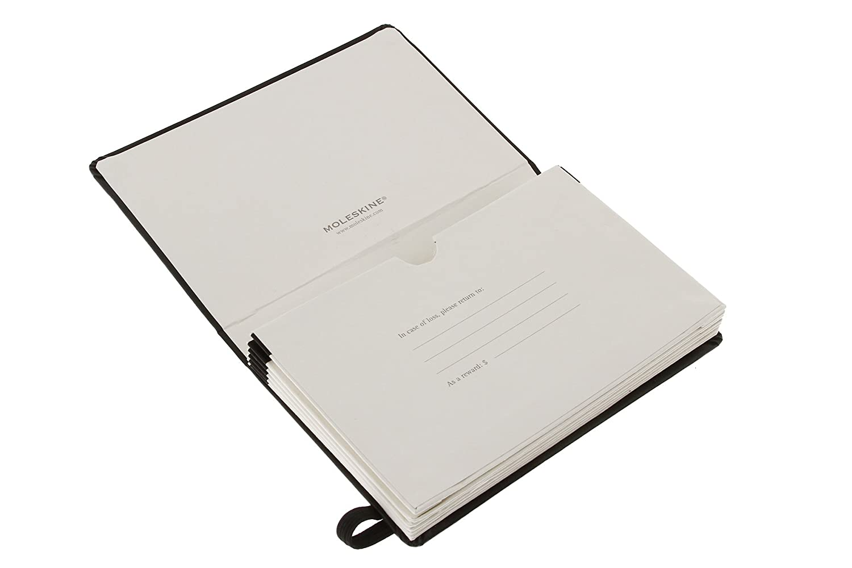 Moleskine Pocket Size Hard Portfolio Spa Qp015bk Elenco Scs185 Snap Circuits Sound Box Contains