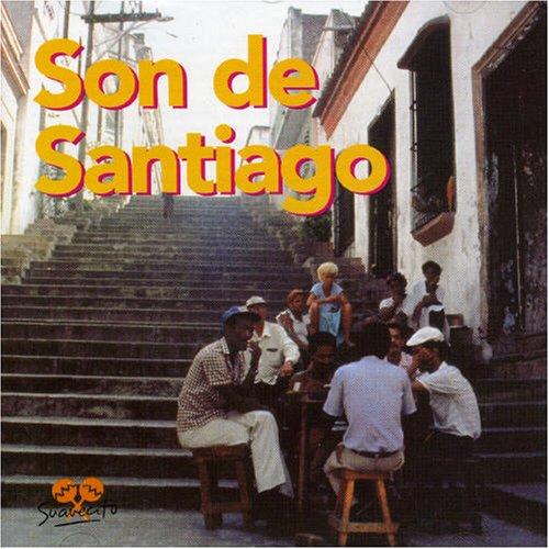 Son De Santiago Now free shipping Max 72% OFF