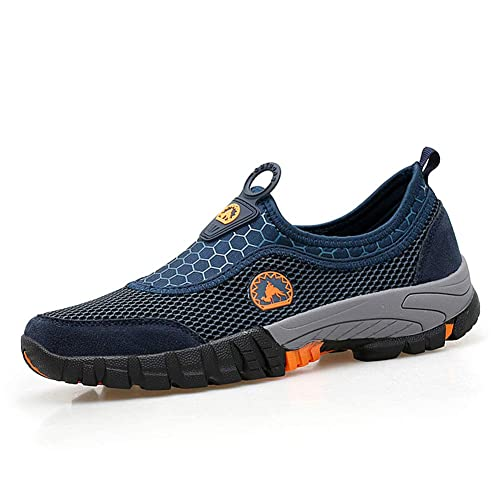 Starito Herren Laufschuhe Outdoor Running Sneaker Bequeme