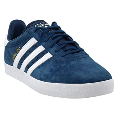 ab7b2c429 adidas Mens 350 Casual Athletic   Sneakers Blue