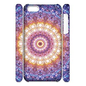 Teal Tribal Custom 3D Cover Case for iphone 4/4s,diy phone case ygtg615218