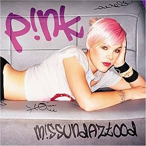 Missundaztood: Remix Plus