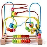 lewo gran crculo animal labirinto del laberinto roller coaster juguetes educativos para nios