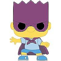 Funko Figura Pop! Animation Simpsons, Bart-Bartman