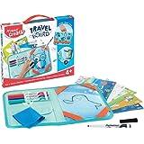 MAPED Creativ Travel Board Transparent, (8969310)