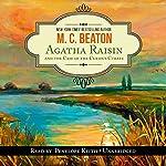 Agatha Raisin and the Case of the Curious Curate: Agatha Raisin, Book 13 | M. C. Beaton