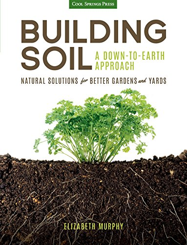 Building Soil: A Down-to-Earth Approach (Clays Springs Sandy)
