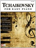 Tchaikovsky for Easy Piano, , 1603788980