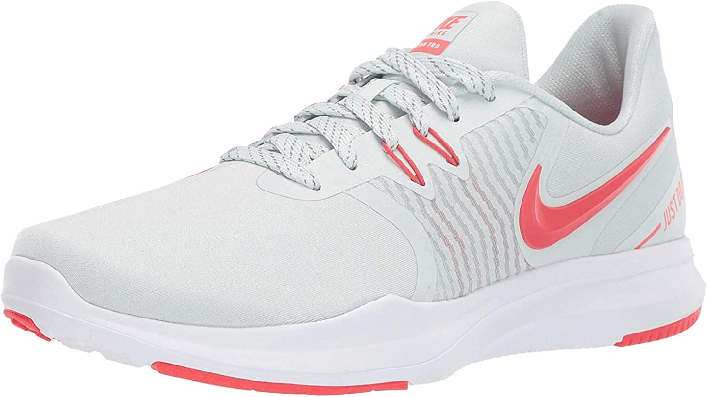 NIKE Wmns Zoom All out Flyknit, Zapatillas de Running para Mujer ...