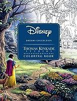 Disney Dreams Collection Thomas Kinkade Studios Co