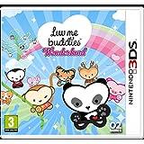 Luv Me Buddies Wonderland (Nintendo 3DS)