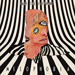 Vinyl LP pressing. 2013 release, the eagerly anticipated third full-length album from the Alt-Rock band. Melophobia was recorded in Nashville, TN and reunites the band with producer Jay Joyce who produced the group s prior two releases. The a...