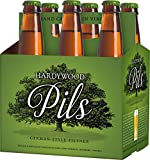 Hardywood Pils, 6 pk, 12 oz bottles, 5.2% ABV