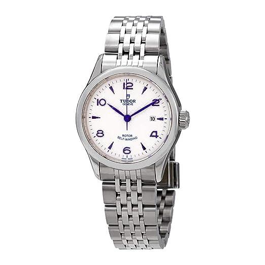 Amazon.com: Tudor 1926 1.102 in reloj de mujer M91350-0005 ...