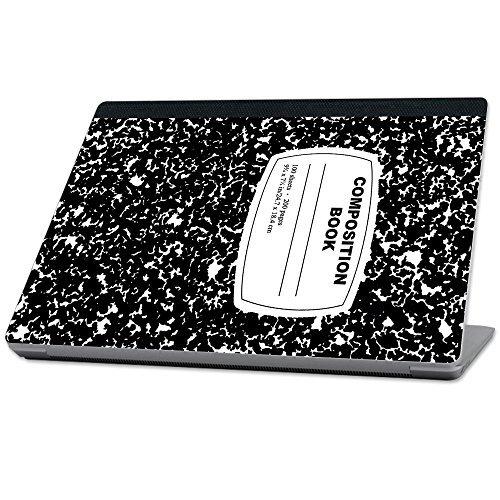 人気の MightySkins Protective Durable and Unique Composition Vinyl for cover Skin B07898BQQV for Microsoft Surface Laptop (2017) 13.3 - Composition Book Black (MISURLAP-Composition Book) [並行輸入品] B07898BQQV, Lingerie Labo:d8922c50 --- senas.4x4.lt