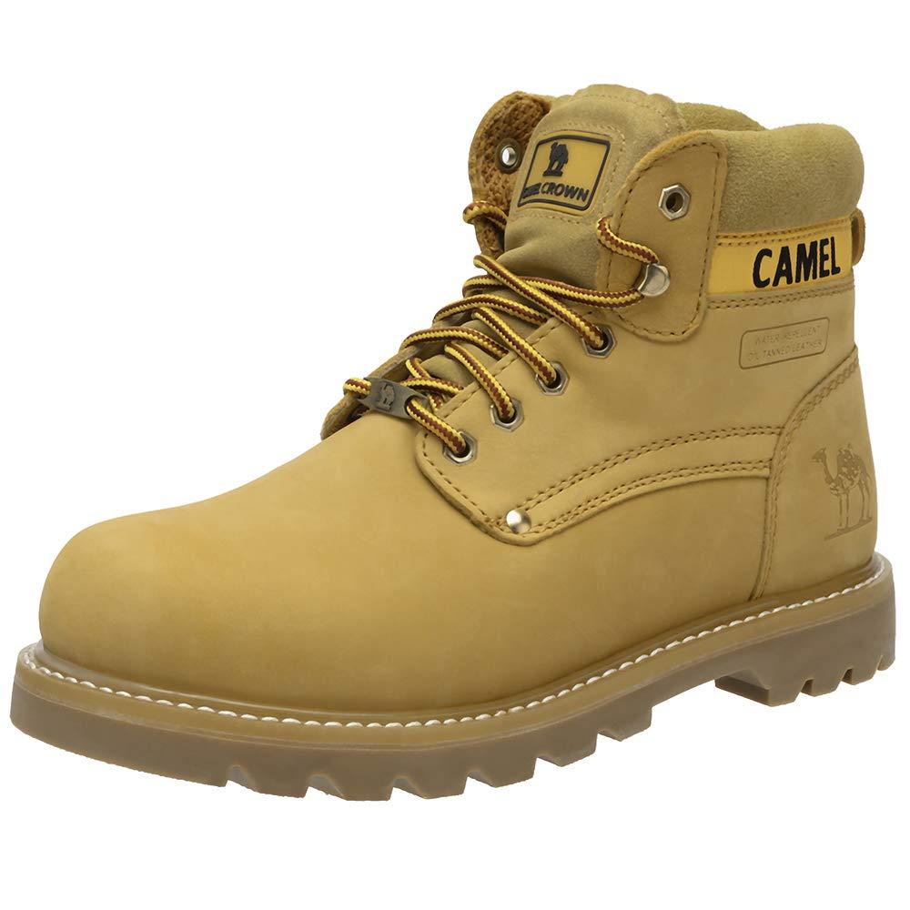 CAMEL CROWN Men's Boots 6