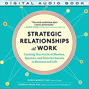 Strategic Relationships at Work Audiobook