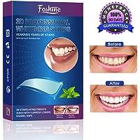 Blanqueador Dental Bandas Foshine,Blanqueamiento Dental Bandas Blanqueadoras Profesional