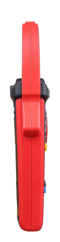 Uni-T 600/Una aut/éntica pinza amperim/étrica 1 pieza UT216C rango autom/ático frecuencia
