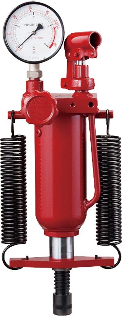 マサダ 油圧プレス MHP-15J B00B4TFMJU