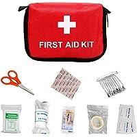 somedays Botiquín de Primeros Auxilios Kit de Emergencia