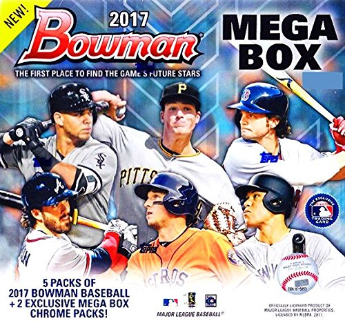 Bowman Baseball Cards - 9