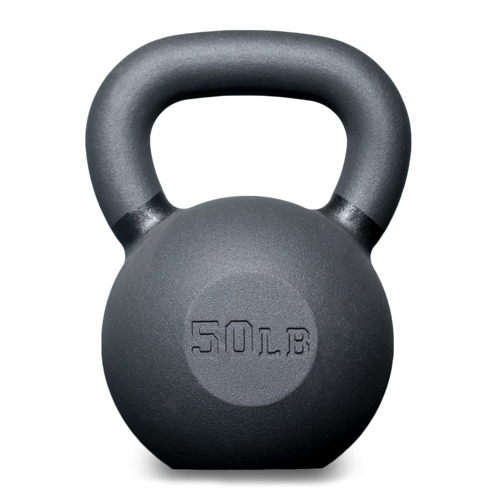 Rep 50 lb Kettlebell
