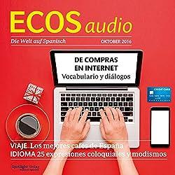 ECOS audio - De compras en Internet. 10/2016