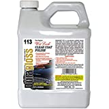 Duragloss 113 Clear Coat Polish - 32 fl. oz.