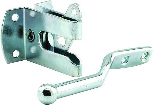 Prime Line mp9017 puerta cerrojo y Strike Set, 1 – 7/8 pulgadas x ...