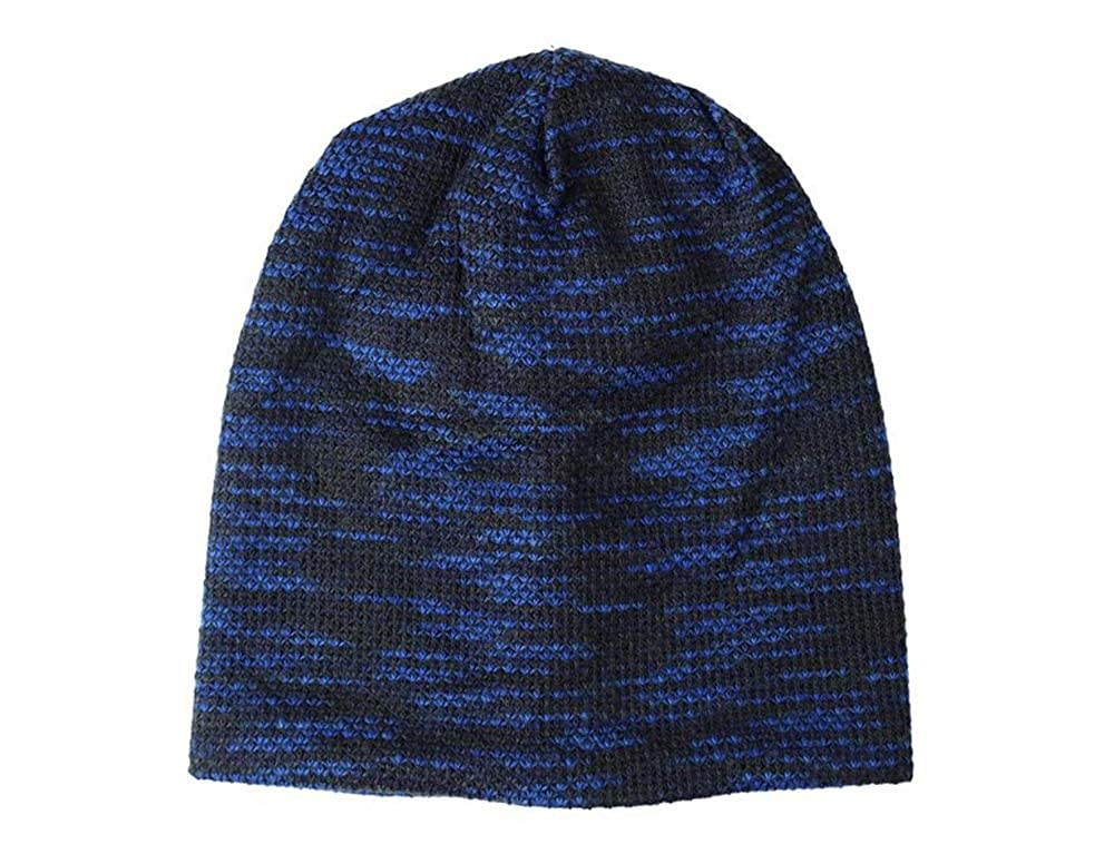 Smart.A Womens Winter Slouchy Beanie Warm Ski Snow Knit Hats Fleece Lining