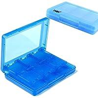 Generic–Caja para organizador de tarjetas de juego para Nintendo DSi DS LITE, 3DS