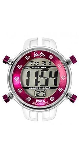 Reloj mujer WATX & COLORS BARBIE RWA1157