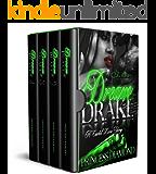 Dream & Drake Super Box Set: Entire Series